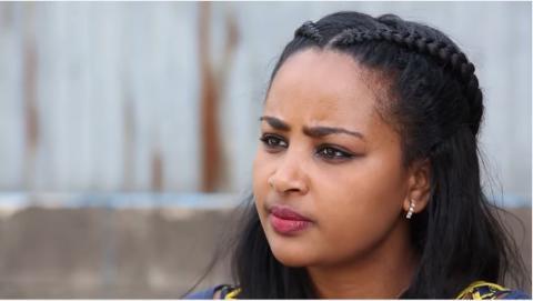Welafen drama- Part 8 (Ethiopian Drama)
