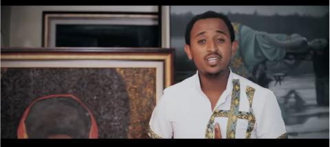 Mesay Tefera - Birke Nesh (Ethiopian Music )