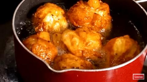 How to make Pastini (Chornake) - Ethiopian Cooking