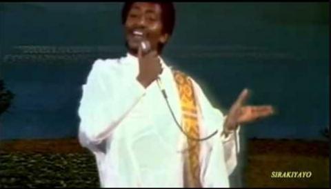 Solomon Deneke - Buhie (Ethiopian Music)