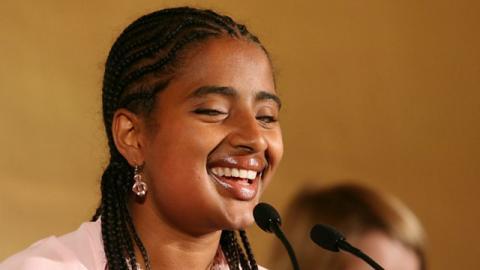 Yetnebersh Nigussie gets Right Livelihood Award