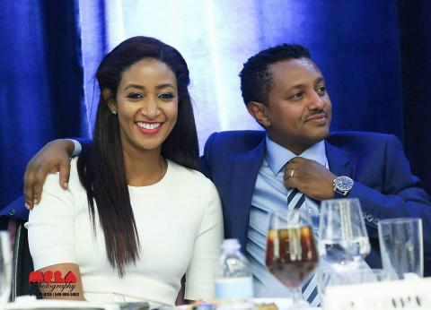 CCTV Produced Documentary Film About Teddy Afro's Music Life