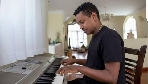 Tadias Addis news about Teddy Afro