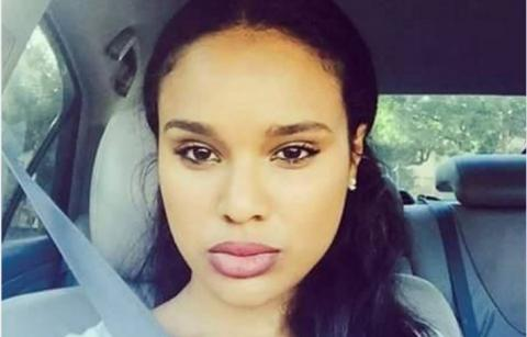 Actress Selam Tesfaye Denied American Visa - Tadyas Addis