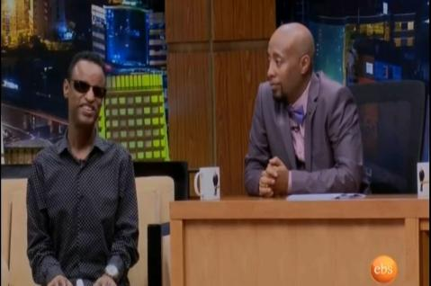 Seifu On EBS - Interview With Yerdaw Tenaw