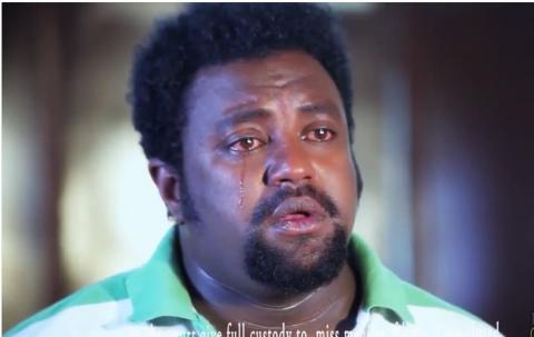 Top 15 Movie Crying Scenes From Ethiopian Movie