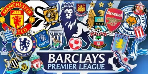 English Premier League 2017/18