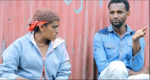 Set Ayche Alawkem - Funny Scene From Bandaf Film