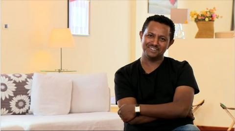 Teddy Afro Interview with EBC - preview