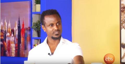 Enchewawet Interview with Director, Writer Fistume Asefaw - Part 1