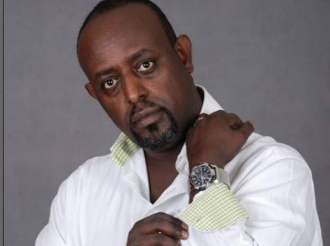 Girma Teffera Kassa - Kibur Tabotachin (Ethiopian Music)
