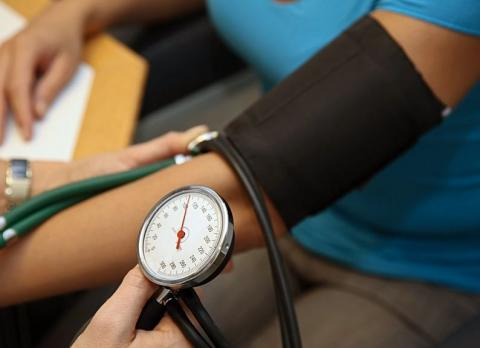 Hypertension (HTN)- Definition, Symptoms and Causes