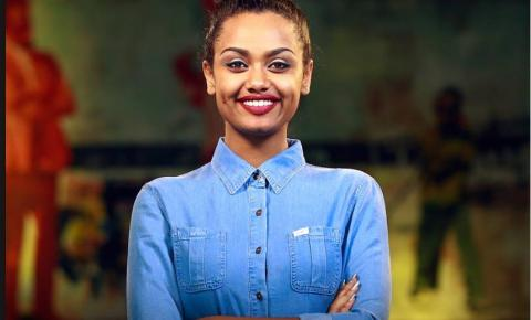 Kana TV music program by Danawit Mekbeb about Addis concert