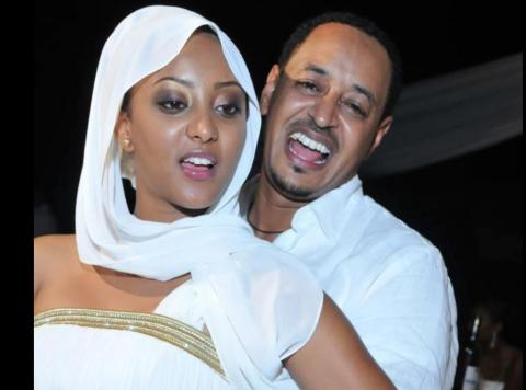 Artist Etsehiwot Abebe get divorced