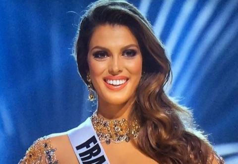 Miss France Wins Miss Universe 2017