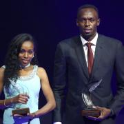 Almaz Ayana wins Female IAAF World Athlete of the Ye...