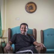 The world loves Ethiopian pop star Teddy Afro. His o...
