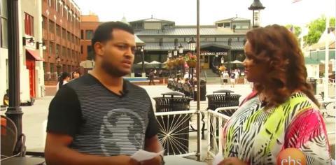 Enchewawot With Artist Surafel Teka - Part 3 (Ethiopian Drama)