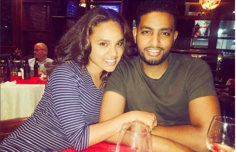 Rumors about Selam Tesfaye's relationship