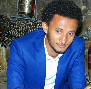 EthiopikaLink with Dawit Tsege