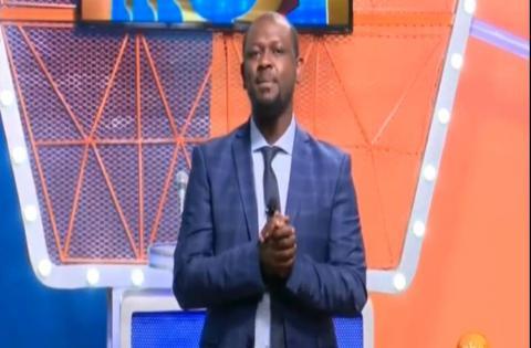Yebeteseb Chewata - Maeza vs Thomas