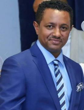 Artist Teddy Afro's concert canceled