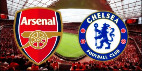 Chelsea win 3-1 Arsenal