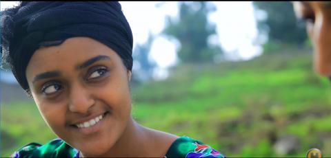 Muluken Dawit - Seber Seka (Ethiopian Music)