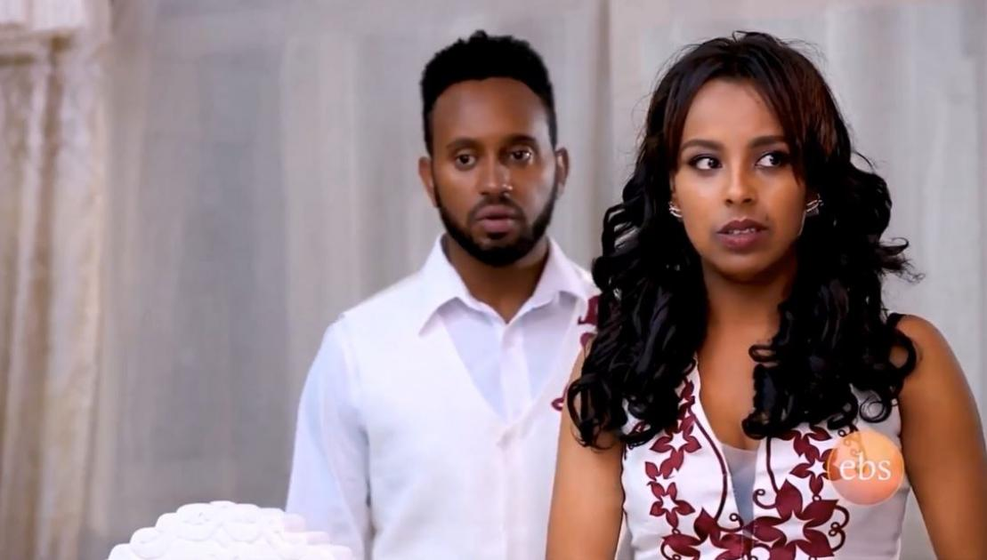Music Video Dedicated To Hiwot And Nafkot (Zemen Drama)