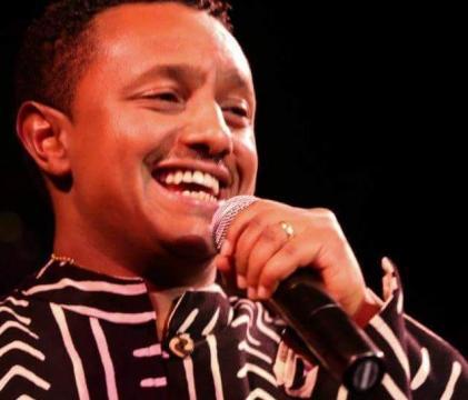 Teddy Afro - Abebayehosh (Ethiopian music)