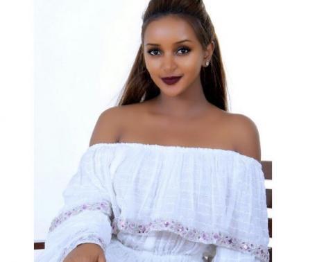 2017's top 10 beautiful Ethiopian actress