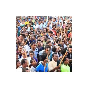 Nuradis Seid - Ho Bel (Ethiopian Music)