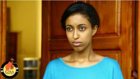 Batmechim Kiterign - Ethiopian Movie