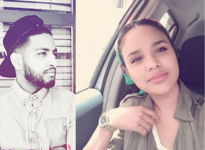 Selam Tesfaye's and Amanuel Tesfaye's Love story