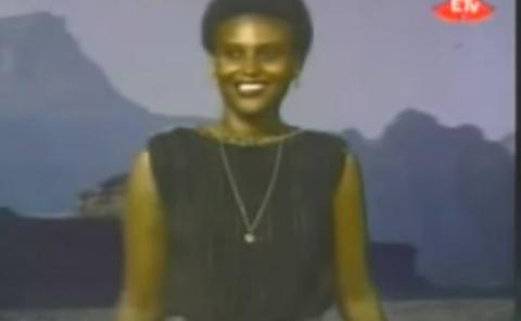 Abebech Derara - Belu Enji (Ethiopian Music)
