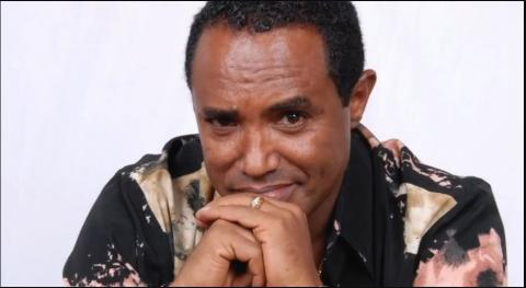 Tsehaye Yohannes - Yewahu Libe (Ethiopian Music)