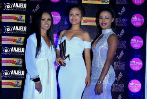 Ethio ZoIdac Award Winners And Nominees Clips