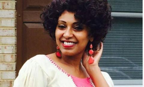 Abeba Desalegn - Meskel Yeber (Ethiopian Music)