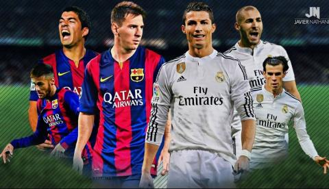 EBS Sport News - about 2016/17 spanish la liga