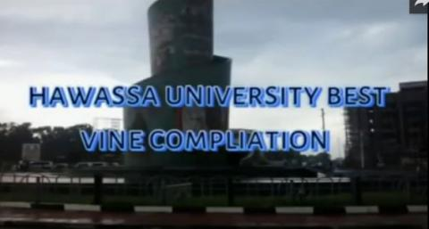 Very funny: Hawassa University Vine Compilations (Ethiopia)