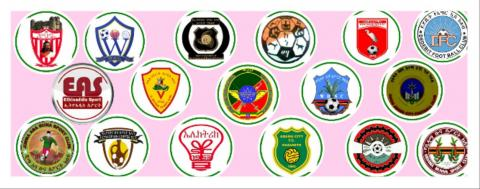 Ethiopian Premier League Standings - 2016–17