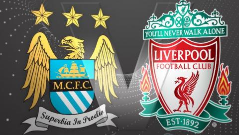 Man City vs Liverpool