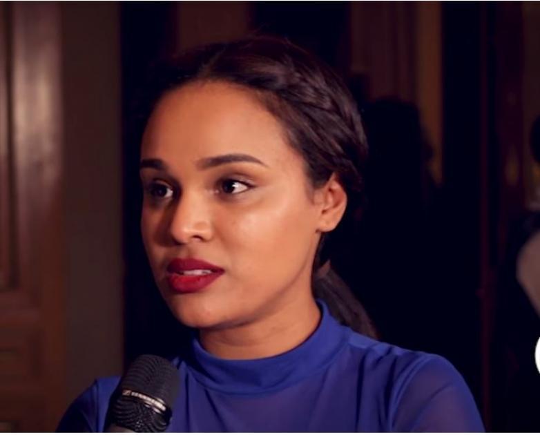 Interview With Nivea product ambassadors (Selam Tesfaye and Abel Sahelu)