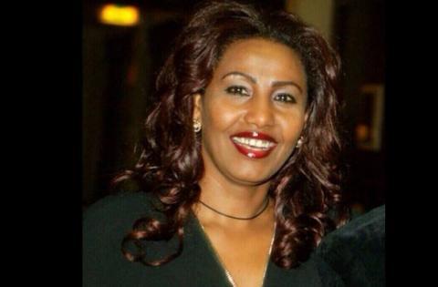 Fikiraddis Nekatibeb - Qalie New (Ethiopia music)