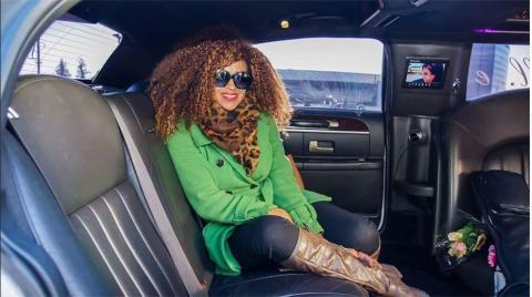 Helen Berhe - Yene Fikir (Ethiopian Music)