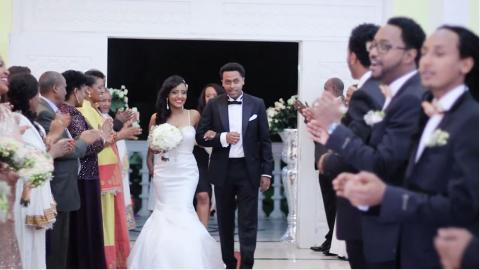 popular mitus and jhonnys wedding ethiopian wedding