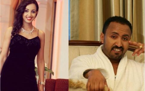 Rumors about Meseret Mebratie and Nibret Gelaw relationship