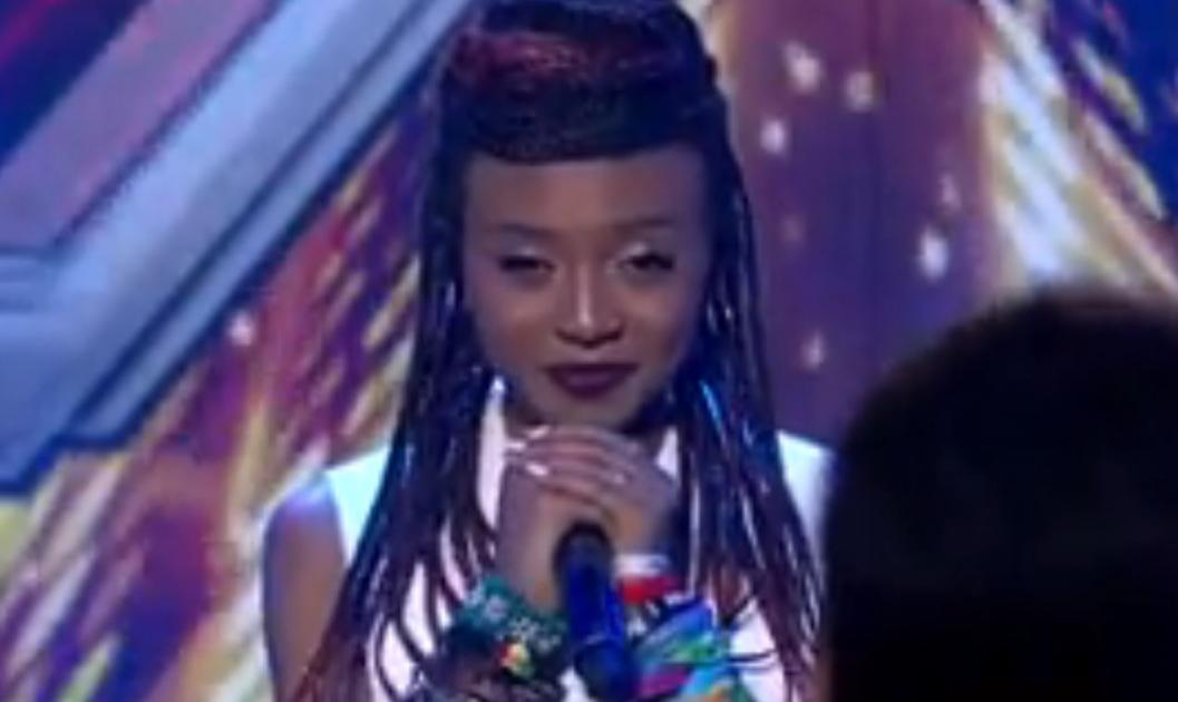 Eden Alen Won Israel's Talent Show Computation