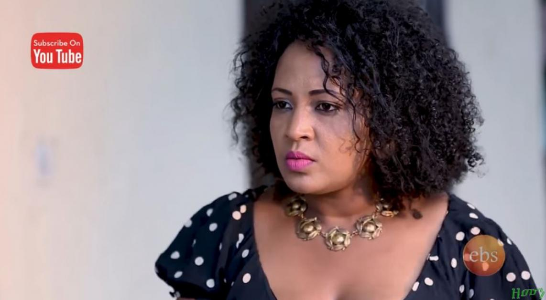 Adanech And Tirengo On Zemen Drama Part 85