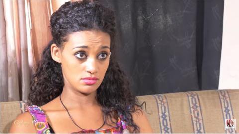 Gorebetamochu Drama - part 41 (Ethiopian Drama)